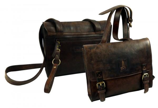 "Casualbag-Cross-Body Bag - Tassche ""Light and Strong"""