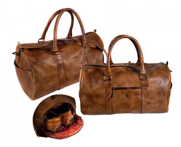 "Sport-Traveller ""CHEROKEE"" 25-braun/brown"